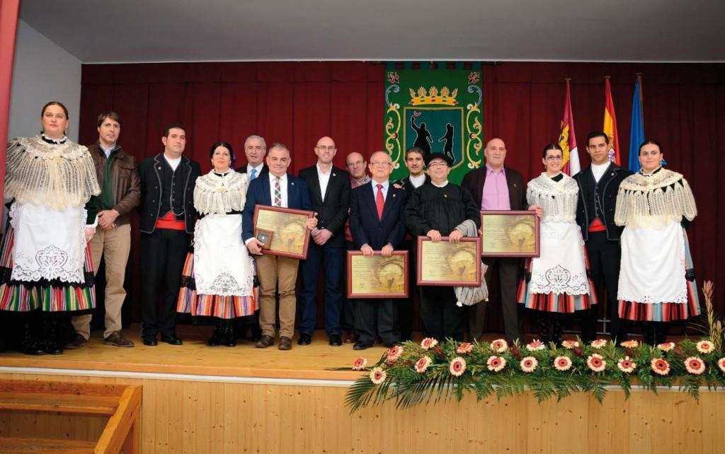2013_Insignias de Oro_Grupo