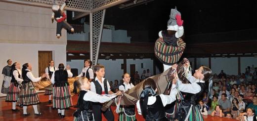 Festival Infantil y Pelele