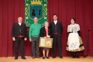 Nombramiento Socios de Honor 2015_Celia Valverde01