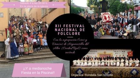 Festival Folclore (1)